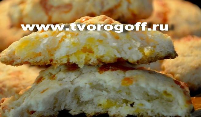 Бисквит сыр, яйца, мука, масло, духовка. Нежный бисквит рецепт.