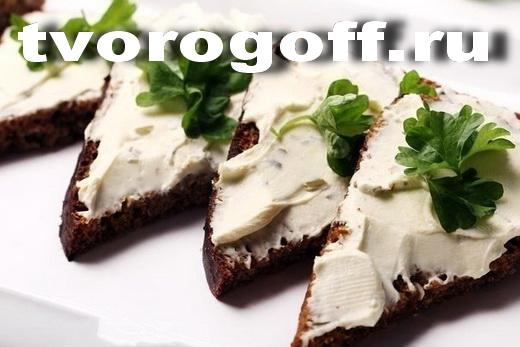 Домашний сыр мягкий без нагрева из кефира и ряженки