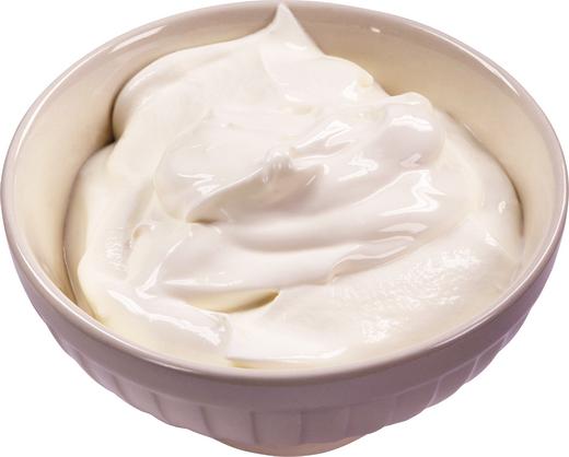 Сметана из свежих молочных сливок домашняя. Сметана домашняя.