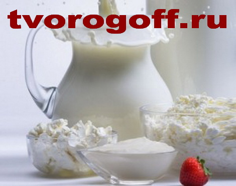 Напиток айран «Йогуртовый», дома