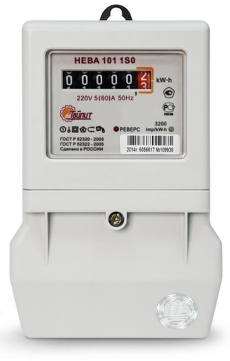 Измеряем количество энергии дома