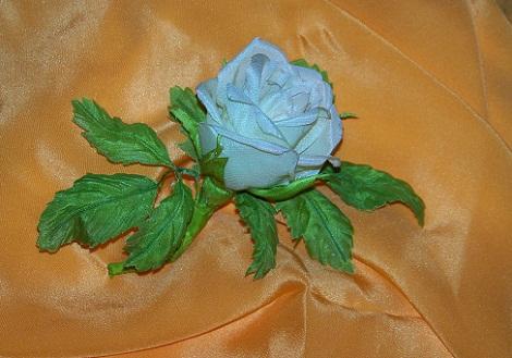 Чайная роза 4