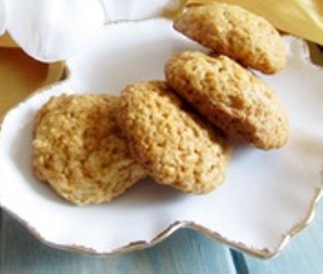 Вкусный завтрак печенье мягкое, сметана. Рецепт мягкого печенья на сметане.