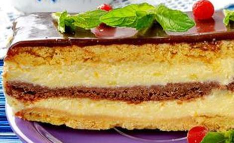 Пляцок творожный крем глазурь шоколадная. Торт Варёный сырник.