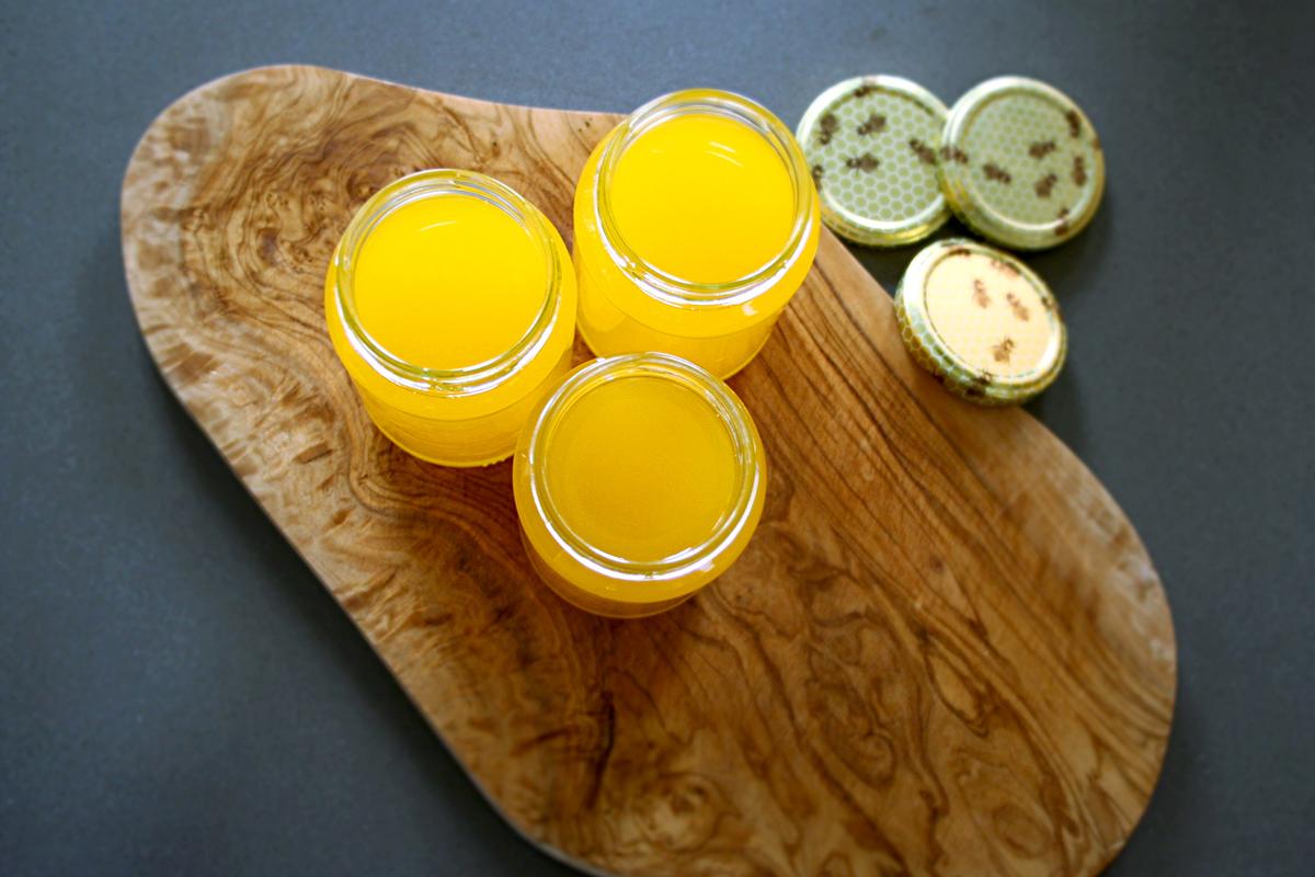 Топленое сливочное масло домашнее. Четыре способа изготовления.