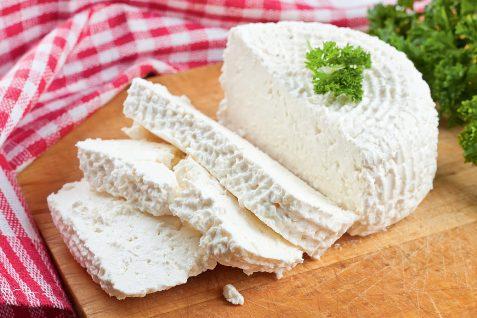 Сода уксус сыр. Адыгейский сыр черкесская кухня.