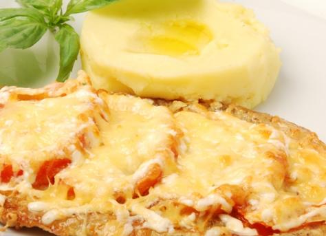 Сыр для духовки. Разные сыры для запекания разных блюд.