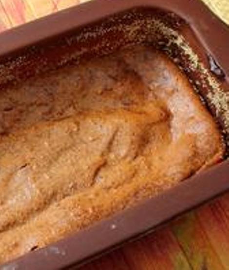 Запеканка из творога с пудингом. Угощайтесь идеальным десертом.