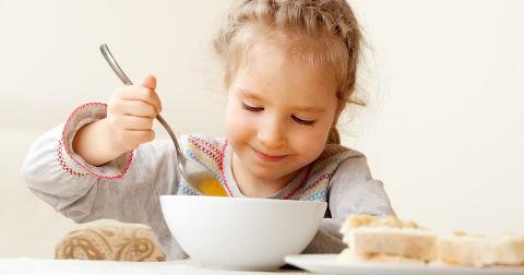 Ранняя железодефицитная анемия у детей. Рацион питания.