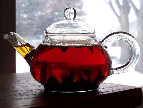 Люблю заваренный чай. Советы по правильному приготовлению чая.