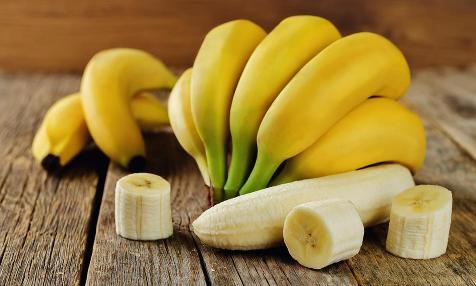 Сколько бананов в день съесть